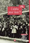 Atteindre les personnes qui vivent l'illettrisme et la précarité en Wallonie picarde