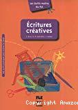 Écritures créatives