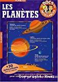 Les docs des incollables : les planètes