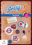Jelly 1 : workbook