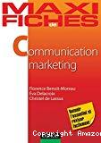 Communication en marketing