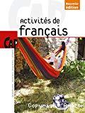 Activités de français
