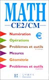 Math CE2 / CM