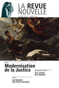 """Le temps judiciaire comme objet stratégique de """"modernisation de la Justice"""""""