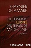 Dictionnaire illustré des termes de médecines