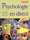 Psychologie en direct