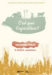 C'est quoi l'agriculture?