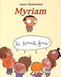 Myriam, la tomate farcie !