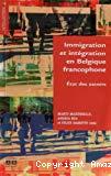 Immigration et intégration en Belgique francophone