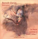 Benoît Clarys, illustrateur