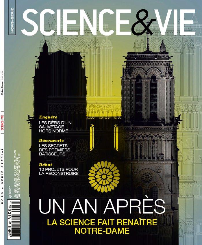 HS 50 - 2020 - Un an après (Bulletin de Science et Vie, HS 50 [01/04/2020])