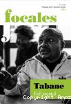 n°34 - Avril 2017 - Tabane (Bulletin de Focales, n°34 [03/04/2017])