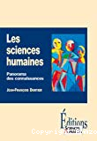 Les sciences humaines