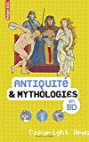 Antiquité & mythologies en BD