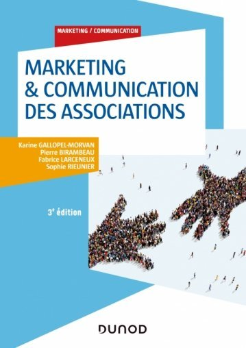 Marketing & communication des associations