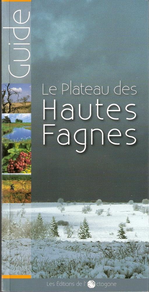 Le plateau des Hautes Fagnes