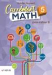 Carrément MATH, 5. Livre-cahier B