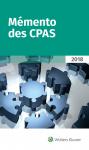 Mémento CPAS 2018