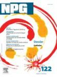 Troubles du comportement des personnes âgées : évaluation de l'appropriation de l'échelle EPADE par les soignants d'une UPADE