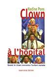 Clown à l'hôpital