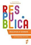 Education et diversité - Les fondamentaux de l'action