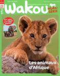 HS 40 - Avril-mai 2018 - Les animaux d'Afrique (Bulletin de Wakou, HS 40 [01/04/2018])