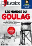 L'Histoire, N° 461-462 - Juillet - Août 2019 - Les mondes du Goulag