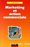 Marketing et action commerciale