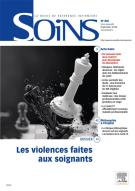 Expression, contexte et impacts de la violence en milieu de santé
