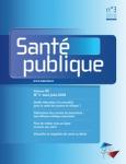 L'état de santé psychique et le handicap des enfants confiés à l'Aide sociale à l'enfance des Bouches-du-Rhône
