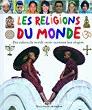 Les religions du monde racontées par des enfants