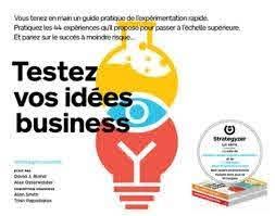 Testez vos idées business