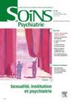 Sexualité en institution : un questionnement pour les soignants