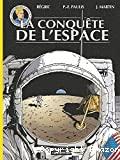 Les reportages de Lefranc. La conquête de l'espace