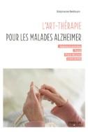 L'art-thérapie pour les malades Alzheimer
