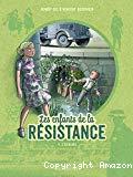 Les enfants de la Résistance, Tome 4. L'escalade