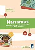 Narramus GS-CP : apprendre à comprendre et à raconter avec