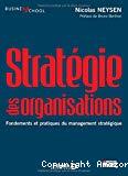 Stratégie des organisations