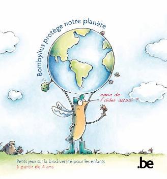 Bombylius protège notre planète, envie de l'aider?