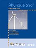 Physique 5°/6° : sciences de base