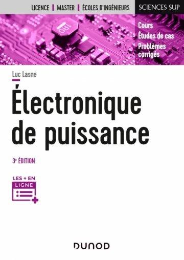 Électronique de puissance