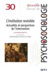 L'artisanat de l'analyse de la pratique face aux mutations actuelles du travail social. De l'emprise transférentielle au risque de la fétichisation