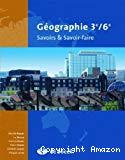 Géographie 3e/6e