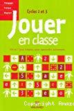 Jouer en classe
