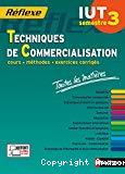 Techniques de commercialisation