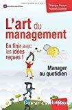 L'art du management