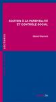 Soutien à la parentalité et contrôle social