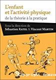 L' enfant et l'activité physique