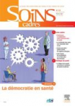 La démocratie sanitaire, place des usagers dans la formation initiale en soins infirmiers