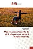 Modélisation d'assiette de véhicule pour personne à mobilité réduite